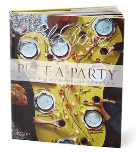 Lela Rose Pret A Party Book