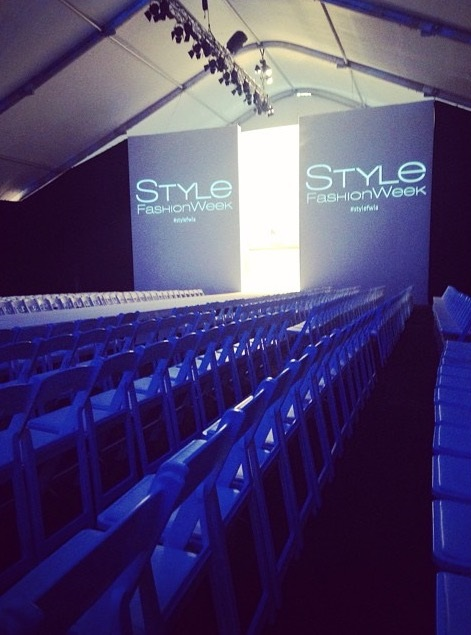 Style Fashion Week La Kicks Off October 14