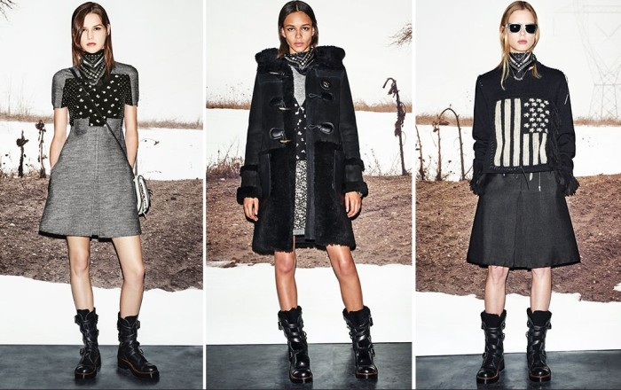 Coach Fall 2015 Collection