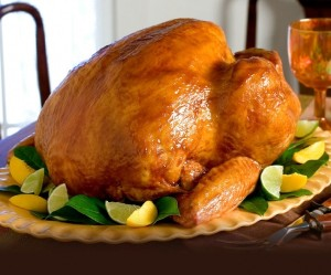 Butterball Glazed Turkey