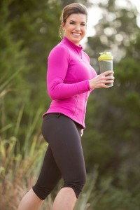 Carolyn Constantine 5-Day Fix