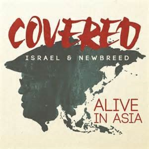 Israel New Breed Alive in Asia Grammy Nominations