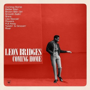 Leon Bridges Coming Home Grammy Nominations