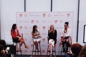 Dallas StartUp Week Fashion Panel