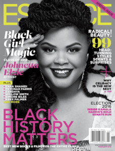 Essence Black Girl Magic JonettaElzie_Cover
