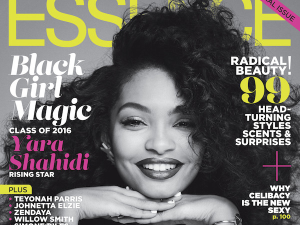 Essence Debuts First Ever Black Girl Magic Issue, Class of 2016 Revealed