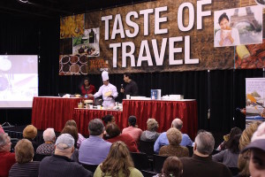 Taste of Travel Travel and Adventure Show