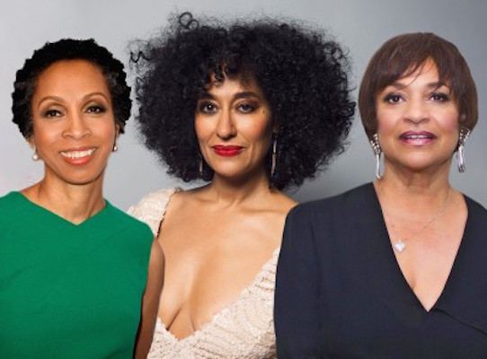 Essence Black Women in Hollywood Award 2016 Honorees