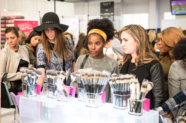 BeautyCon Dallas 2016