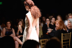 Austin Fashion Week, Korto Momolu Collection