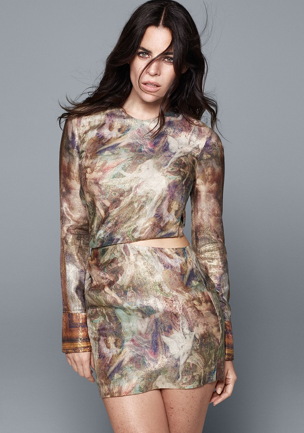 H&M Conscious Exclusive Collection2