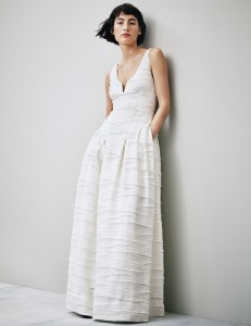 H&M Conscious Exclusive Collection, Wedding Dress