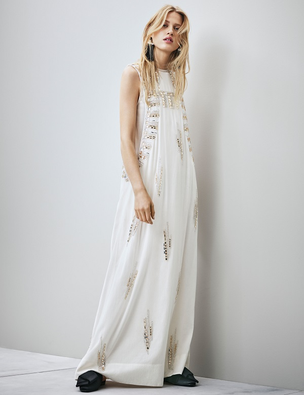 H&M Wedding Dress2