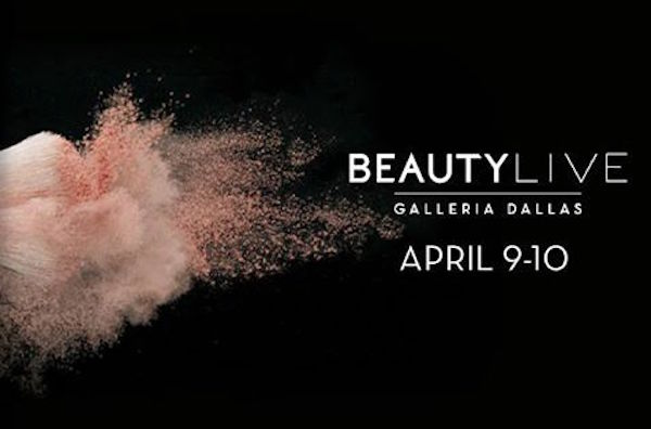 Beauty Live Returns April 9-10: Epic Panels, Real Housewives of Dallas & Olympian Johnny Weir