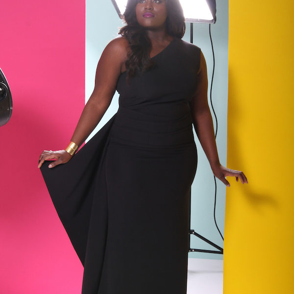 Christian Siriano for Lane Bryant 8