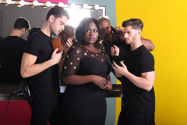 Christian Siriano for Lane Bryant Feature Image