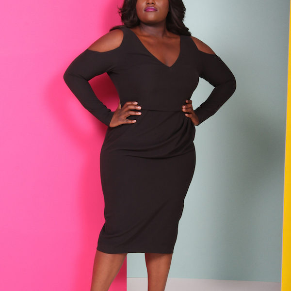 Christian Siriano for Lane Bryant11