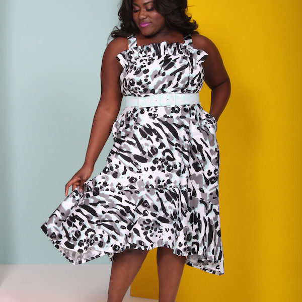 Christian Siriano for Lane Bryant2