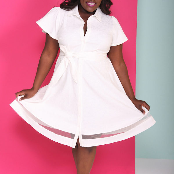 Christian Siriano for Lane Bryant4