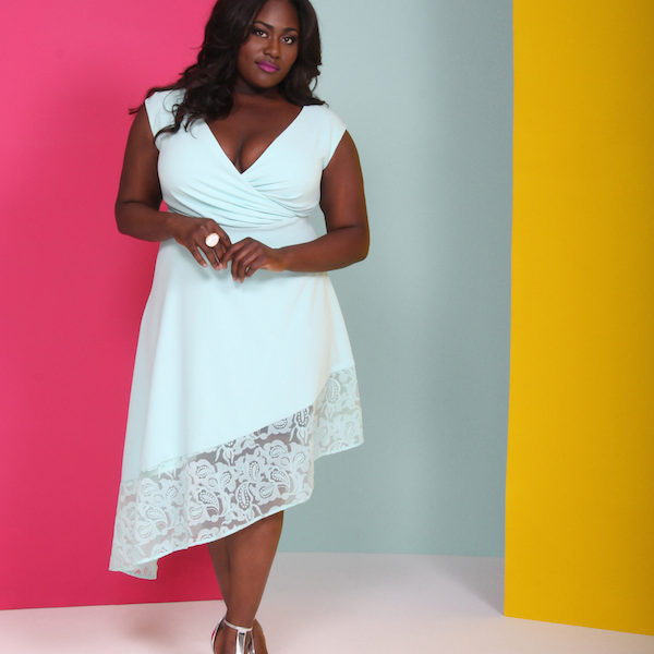 Christian Siriano for Lane Bryant5