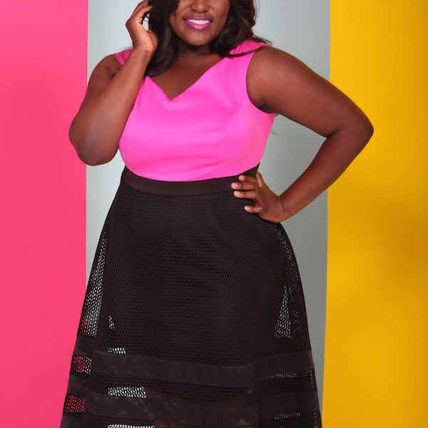 Christian Siriano for Lane Bryant6