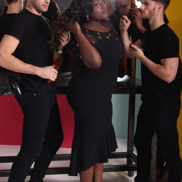 Christian Siriano for Lane Bryant7