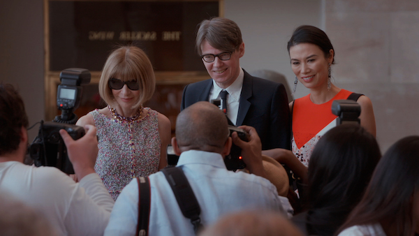 The First Monday in May Anna Wintour
