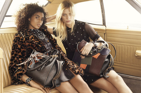 Coach Goes Rogue with New Pre-Fall Collection, Now Available in Dallas