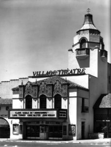 Highland Park Village Theatre