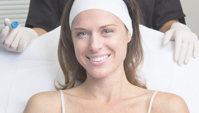 The Best Facial Ever? HydraFacial Puts Your Skin In The Game