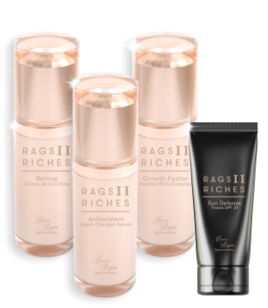 RAGS II Riches Skincare