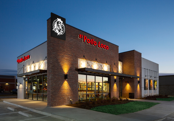 El Pollo Loco Continues Texas Expansion: Opens First Dallas Location