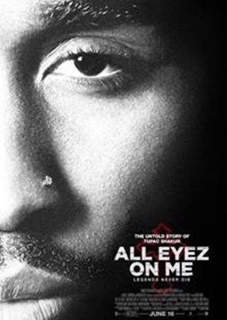 """All Eyez On Me"" Trailer Just Dropped: Film Releases June 16"