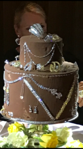 $82 million cake Joe Pacetti Diamonds