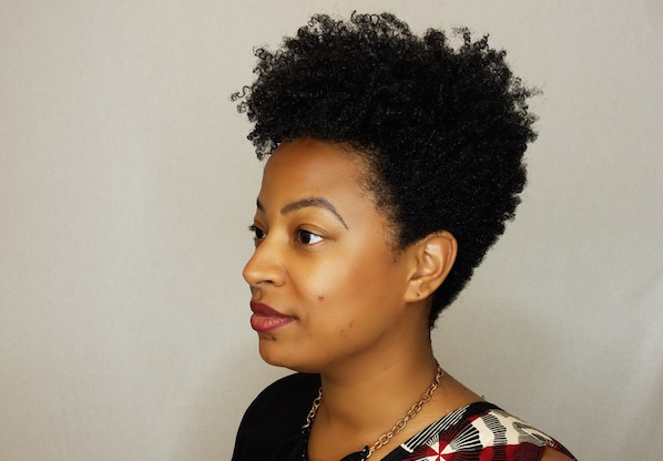 Dallas Naturals Meet Glenn Charles, Your New Natural Hair Obsession