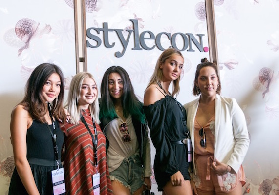 StyleCon Dallas Heads to FIG September 23: Glow Up Big D Style