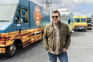 The Great Food Truck Race Food Network Tyler Florence