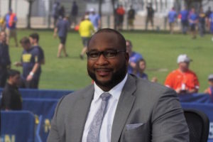 Marcus Spears Feature Photo