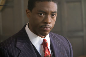 Marshall Movie Chadwick Boseman