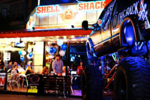 Shell Shack Fort Worth