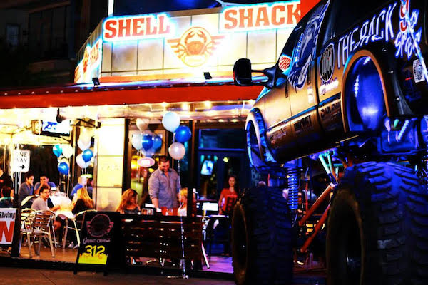 Shell Shack to Open New Fort Worth Location Early 2018