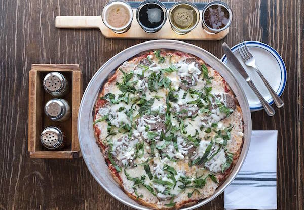 Dallas Pizza Fave Eno's Expands to Forney