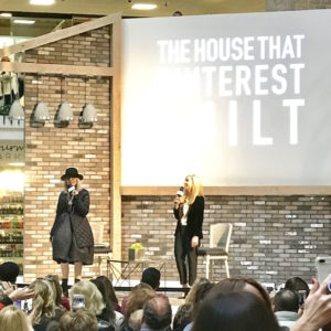 Diane Keaton The House That Pinterest Buil