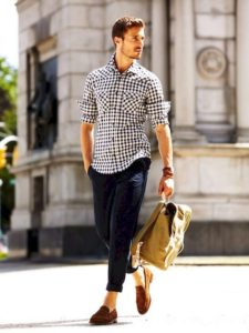 The Idle Man European Men's Fashion