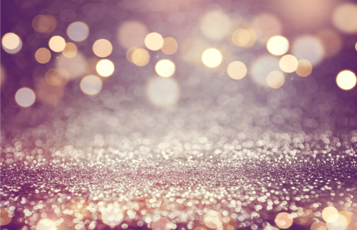 Need Some Glitz? Ways To Subtly Incorporate Glitter Into Your Style