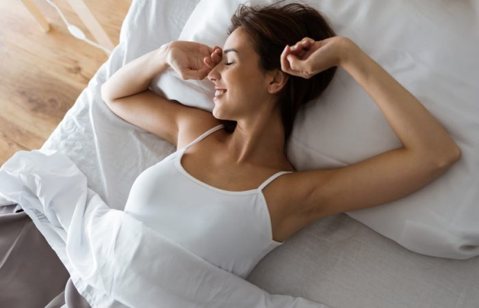 Beauty Sleep: How To Catch More Z's This New Year
