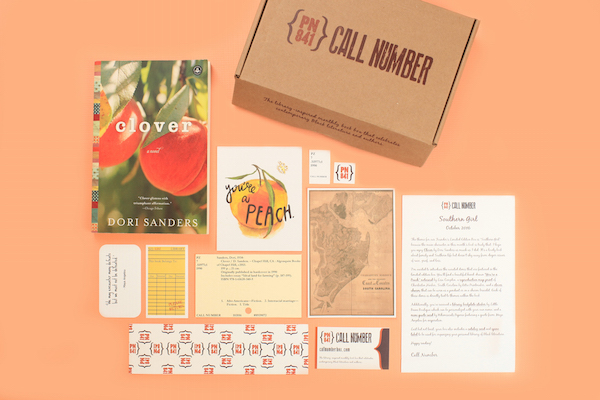 'Call Number Box' Highlights Black Literature in Unique Monthly Subscription Service
