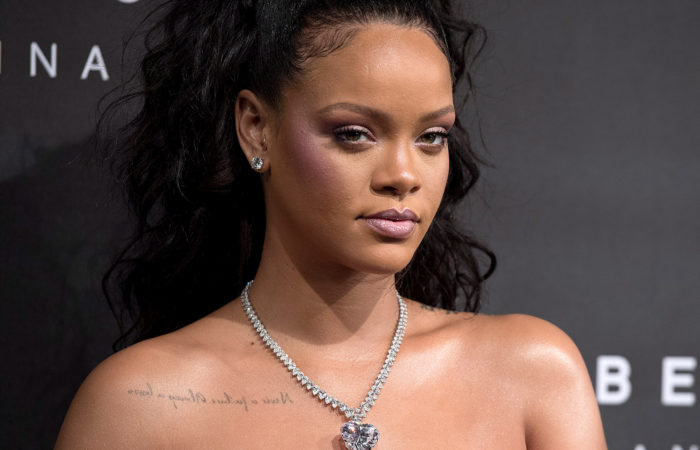 It's Only February, and Already Rihanna Is KILLING It This Year