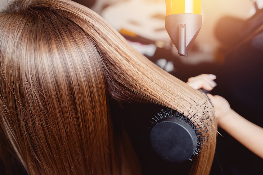 Thirsty Hair? These Fruit Juice and Tropical Punch Dye Trends Will Quench Your Tresses