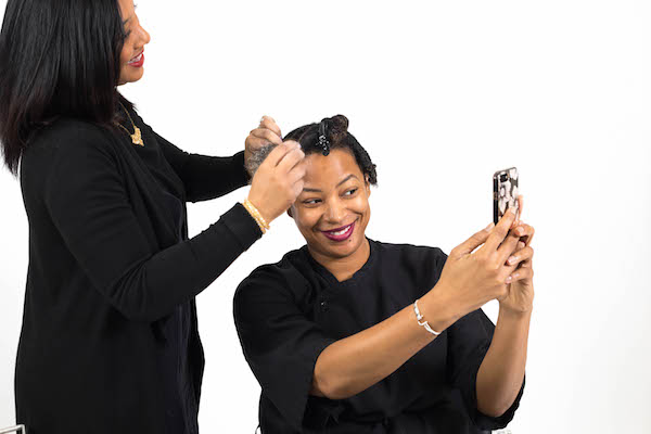 Toni & Guy Launches 'Natural Textures' Services for Natural Hair